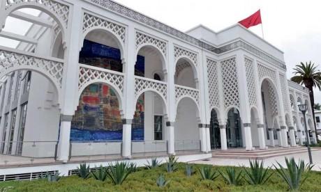Mémorandum d'entente maroco-chinois pour les échanges culturels