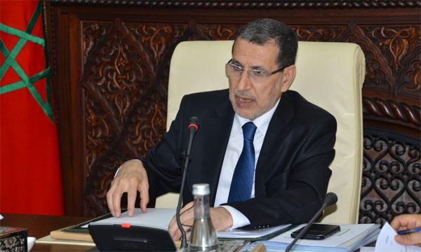 Saâd Eddine El Othmani: «D'importantes réformes sont sur la table»