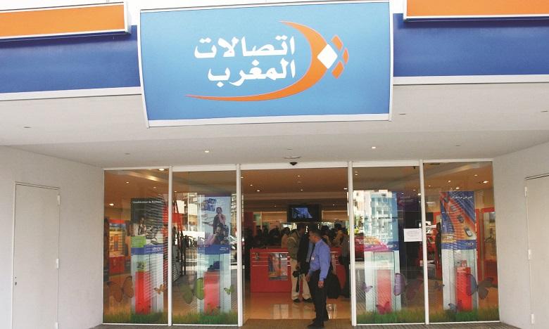 Maroc Telecom renoue avec la croissance