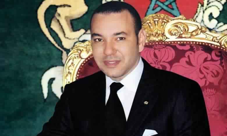 S.M. le Roi préside lundi à Tanger une réception à l'occasion de la Fête du Trône