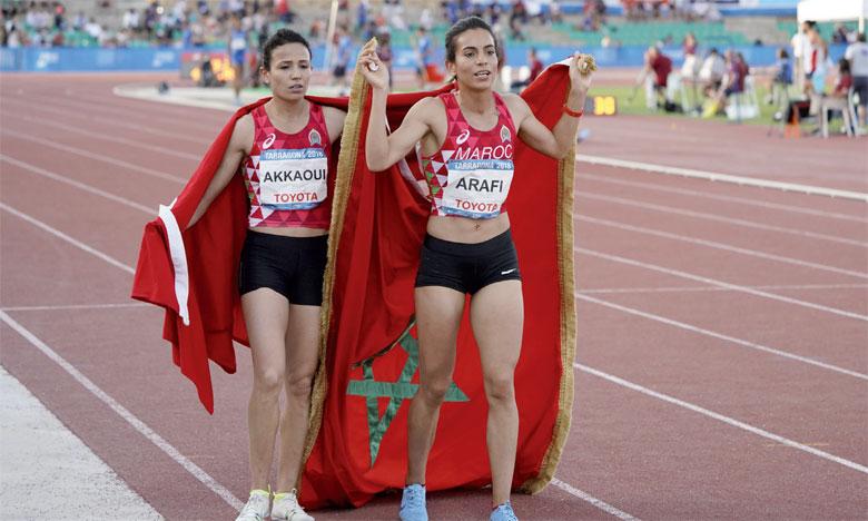 L'escrimeur Houssam Elkord s'adjuge le bronze, la première médaille de l'histoire du Maroc dans cette discipline.