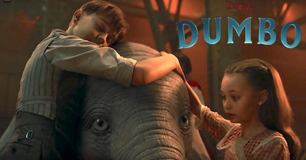 Dumbo, le retour