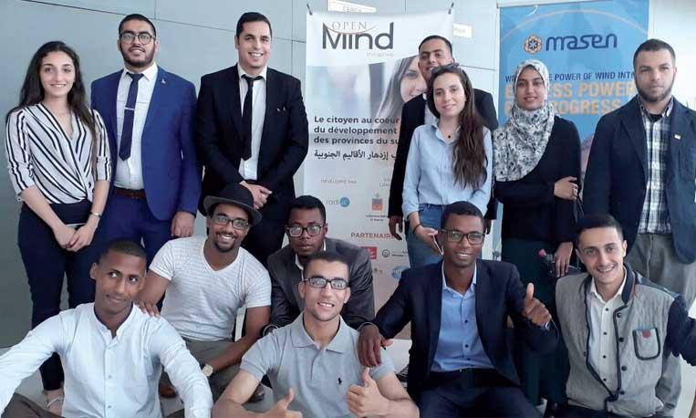 Les projets «Atticool», «Solar Hope» et «Biogaz» ont remporté respectivement les premier, deuxième et troisième prix.