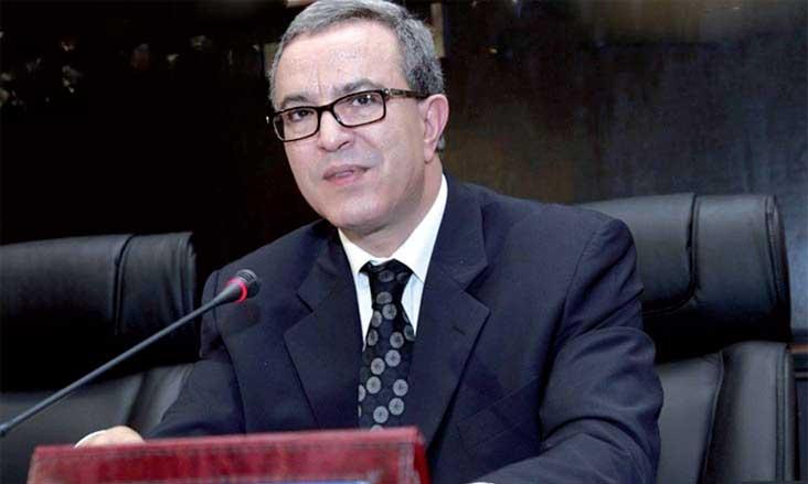 Mohamed Aujjar souligne l'importance de faciliter l'accès à la justice pour les catégories vulnérables