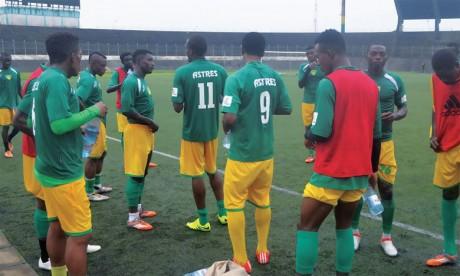 Le championnat camerounais lève  le drapeau blanc en raison du manque  de moyens financiers
