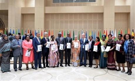 Bientôt un Fonds d'excellence pour les femmes africaines
