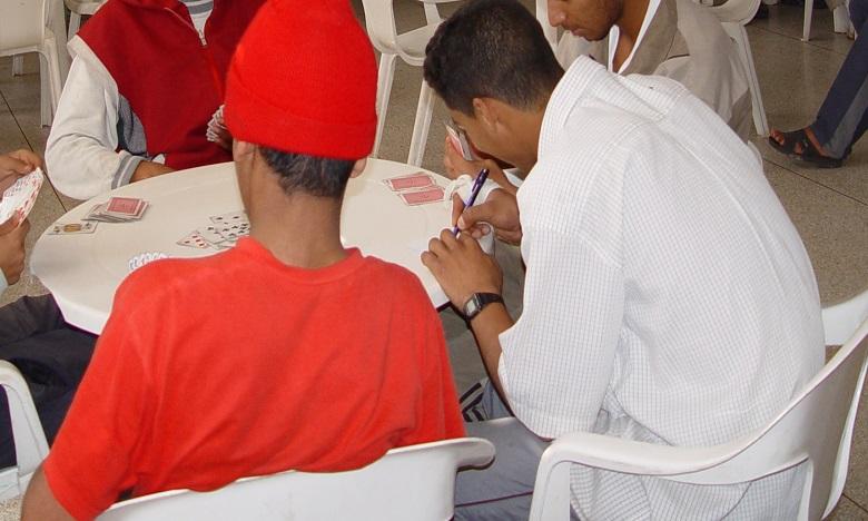 Un programme d'été au profit de 1.400 détenus mineurs