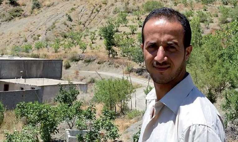Un blogueur emprisonné  en grève de la faim