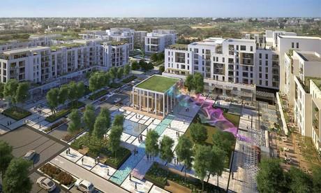 «Le taux de commercialisation de nos projets délivrés répond aux objectifs que nous nous sommes fixés»