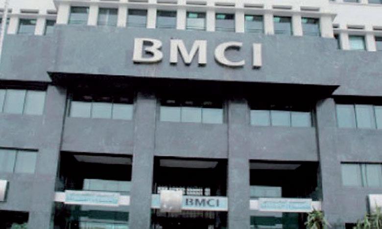 Pour une meilleure diversité des genres, la BMCI suit «une politique de parité volontariste et  engagée».