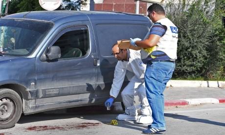 Tunisie: Six membres des forces de sécurité tués dans un attentat «terroriste»
