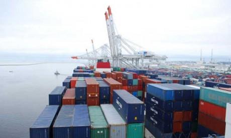 Les exportations ont le vent en poupe