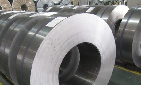 Produits sidérurgiques plats : Le ministère examine la possibilité de proroger la mesure de sauvegarde