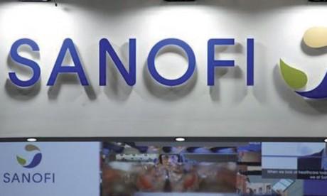 Sanofi portera de 145 à 330 millions de dollars la capacité d'investissement de Sanofi Ventures.