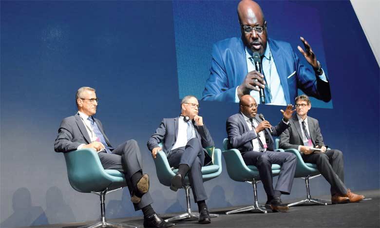 L'enjeu majeur est de pouvoir mobiliser le génie des acteurs locaux et l'intelligence collective au niveau régional