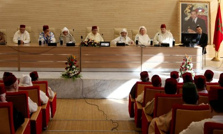 Le Conseil Supérieur des Ouléma tient sa 26e session ordinaire