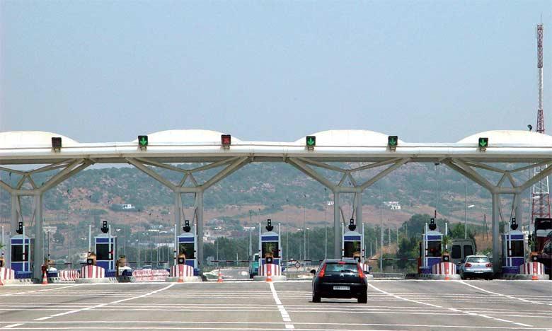 ADM: suspension provisoire du tronçon autoroutier entre l'échangeur Témara et celui de  Ain Atiq