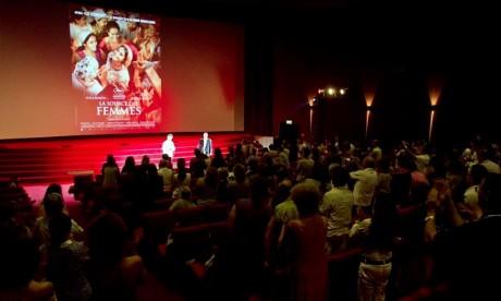 Le Panama à la découverte du cinéma marocain