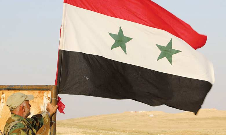 À la faveur d'une offensive lancée à la mi-juin, les forces gouvernementales ont pu reconquérir la quasi-totalité des provinces de Deraa et de Qouneitra.