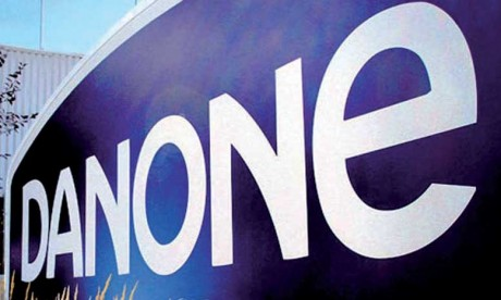 Ce qu'a coûté le boycott marocain  au Groupe Danone