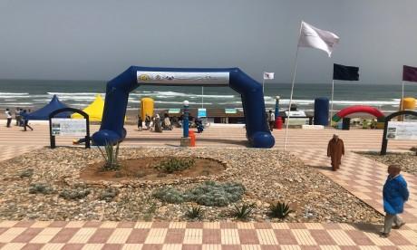 Top départ pour l'opération «plages propres»