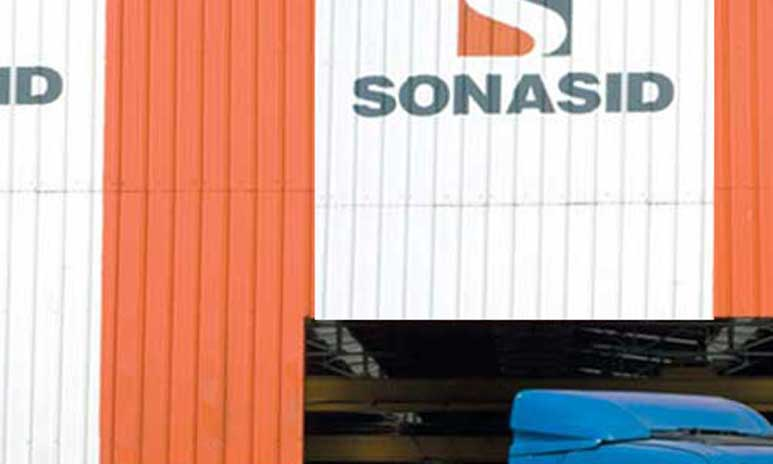 Le PDG de Nareva à la tête  de Sonasid