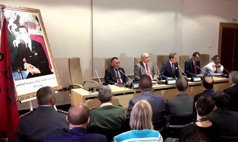 Question du Sahara marocain:  «Il n'y a pas de processus parallèle au processus onusien»