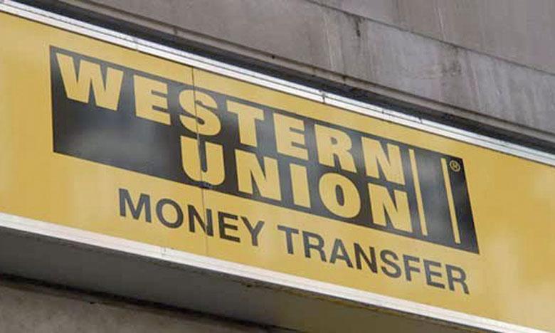 Présent en Afrique depuis plus de 20 ans, Western Union compte un réseau de quelque 40.000 agences, dont plusieurs sont situées dans des régions isolées et difficiles d'accès. Ph. AFP