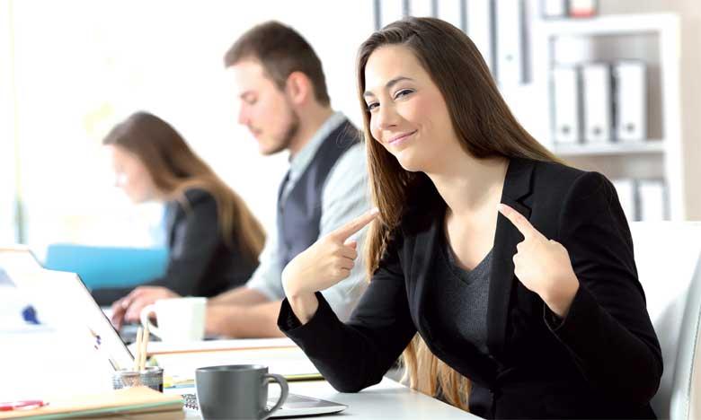 «Dans son aspect purement humain, même si la personne suffisante a raison, sa manière de faire est irritante pour les collègues.»