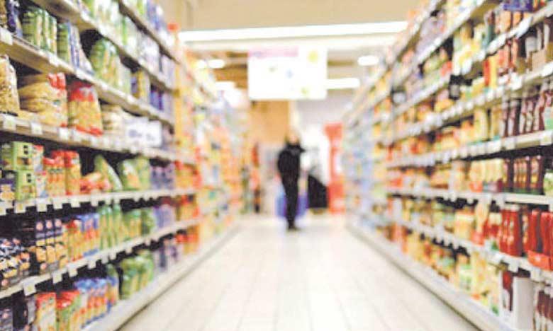 88,4% des ménages ont déclaré que les prix des produits alimentaires ont augmenté au cours des 12 derniers mois.