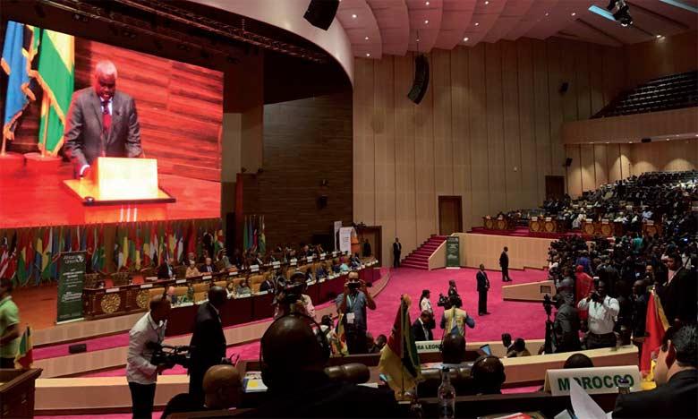 Le 31e Sommet de l'Union africaine adopte  la mise en place de l'Observatoire africain des migrations au Maroc