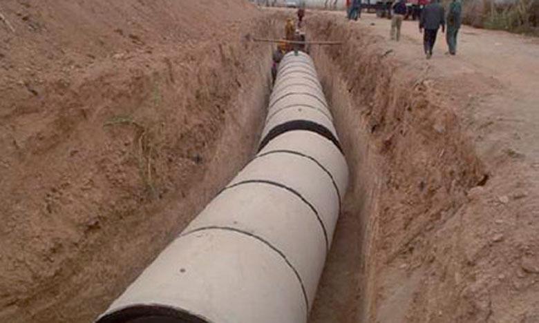 L'une des conventions porte sur l'approvisionnement en eau potable de nombreux douars de la commune de Zrarda, dans la province de Taza, avec une enveloppe budgétaire de l'ordre de 3,5 millions de DH.