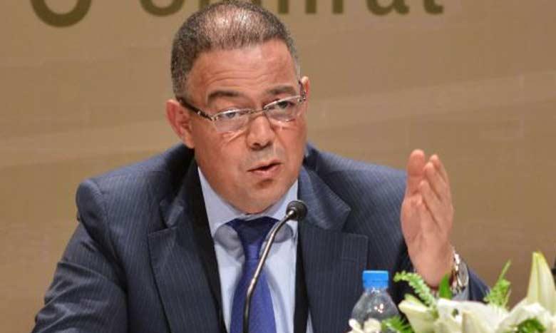 Lekjaa : «la VAR doit assurer l'impartialité et la justice sur les pelouses»