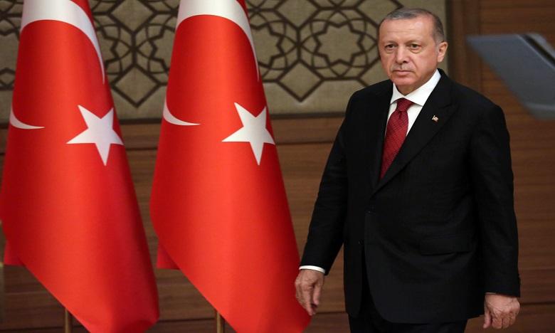 Turquie : Fin de l'état d'urgence deux ans après le putsch manqué