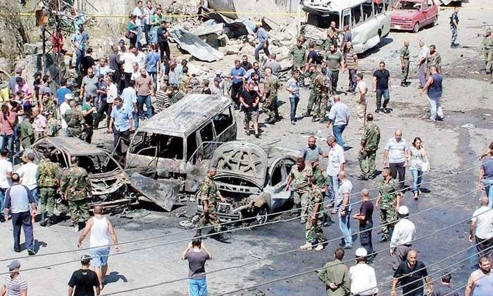 Plus de 220 morts dans des attaques de l'EI dans le sud
