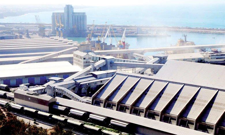 Le projet du nouveau port énergétique de Jorf Lasfar sera exclusivement dédié au GNL