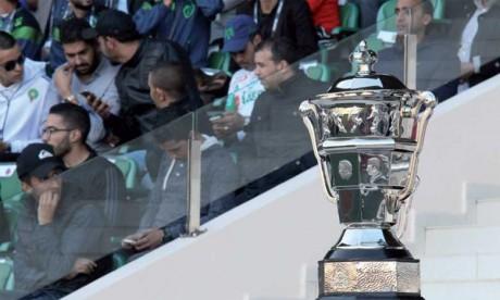 Le derby du Nord en tête d'affiche  des 16es de finale