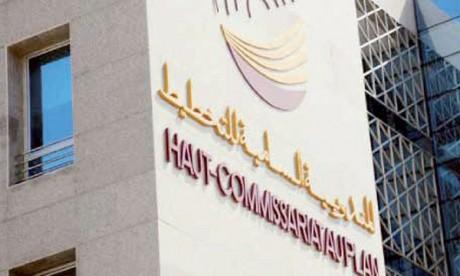 Un mémorandum d'entente HCP-OCI pour renforcer leur coopération