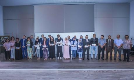 La Fondation Tanger Med récompense l'excellence