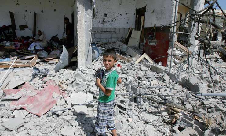La suspension de l'aide américaine affecte déjà les plus fragiles