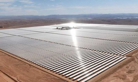 Acwa Power prospecte 5 pays africains depuis le Maroc