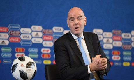 La coupe du monde 2022 au Qatar se disputera en automne entre le 21 novembre et le 18 décembre