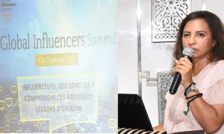 Les influenceurs réunis à Essaouira en octobre