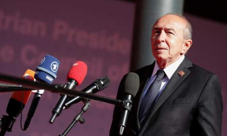 «Affaire Benalla»: auditions du ministre français de l'Intérieur devant l'Assemblée nationale et le Sénat
