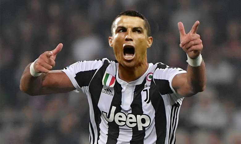 Ronaldo : la Juve va payer 100 millions d'euros au Real Madrid