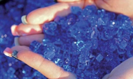 L'australien Clancy reprend  une mine de cobalt à Ouarzazate