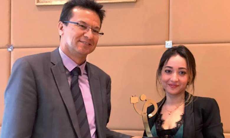 Sanad remporte le prix de Meilleure campagne publicitaire pour l'année 2017