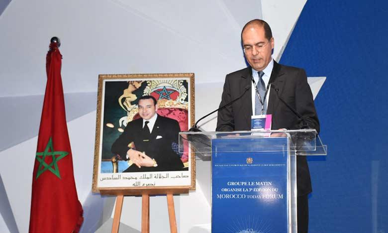 Le MTF 2018 jette la lumière sur  les différentes facettes du chantier de la régionalisation