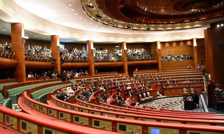 La présidence de la Chambre des conseillers nie toute ingérence dans le travail de la commission chargée de l'audit des dépenses budgétaires. Ph : DR