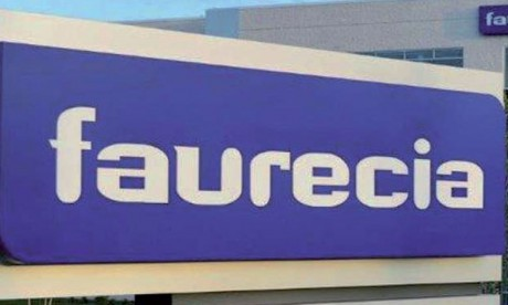 Faurecia met la main sur Parrot Automotive